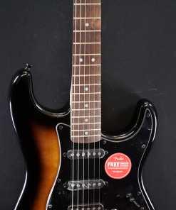 Fender Squier FSR Bullet Strat HT HSS 2TS