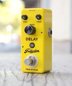 FULLERTON F-GP Delay