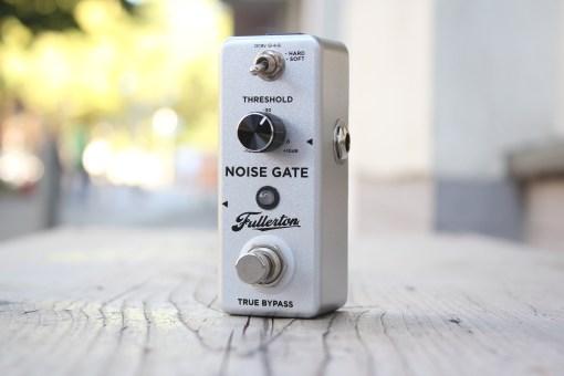 FULLERTON F-GP Noise Gate