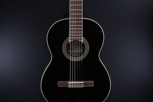 Salvador Cortez CC-10BK