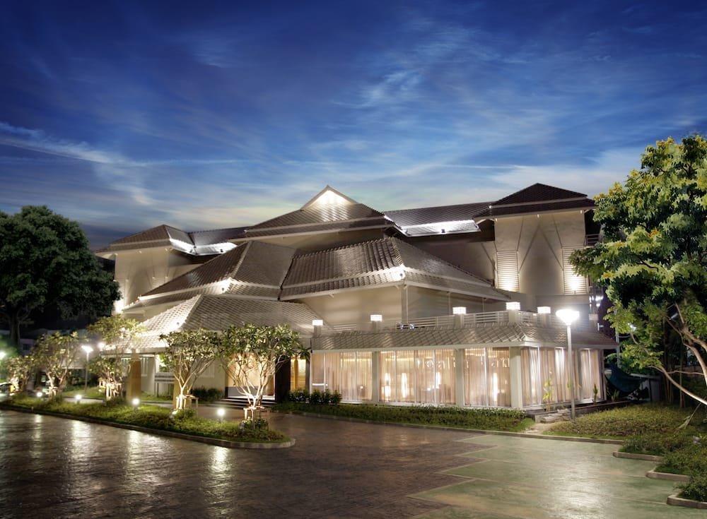 タイのヘルスランドの外観写真