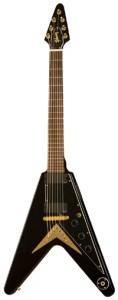 GibsonフライングV7弦