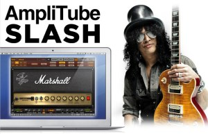IK Multimedia   AmpliTube Slash