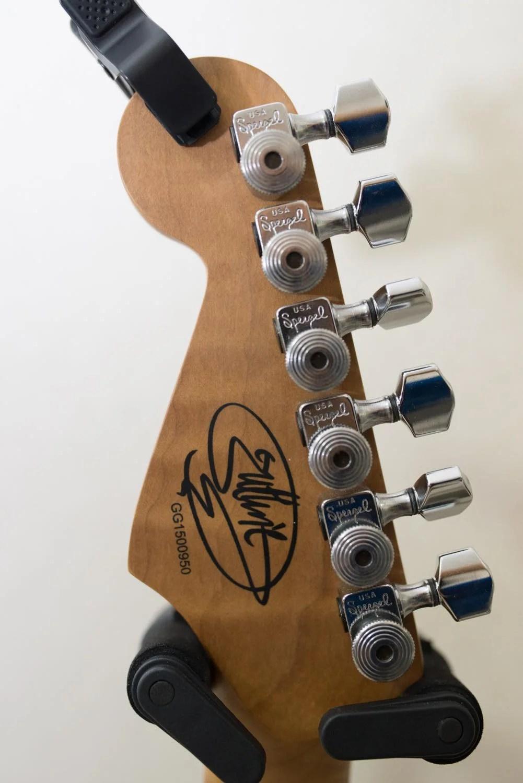 Th シャーベルギター「ガスリーゴーヴァンモデル」 DSC 3760