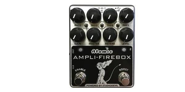 Am amplifirebox