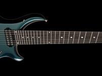 MAJESTY8 8弦ギター ジョン・ペトルーシ初の8弦モデル