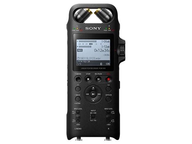 SONY ( ソニー ) / PCM-D10