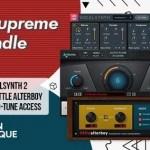 「Vocal Supreme Bundle」
