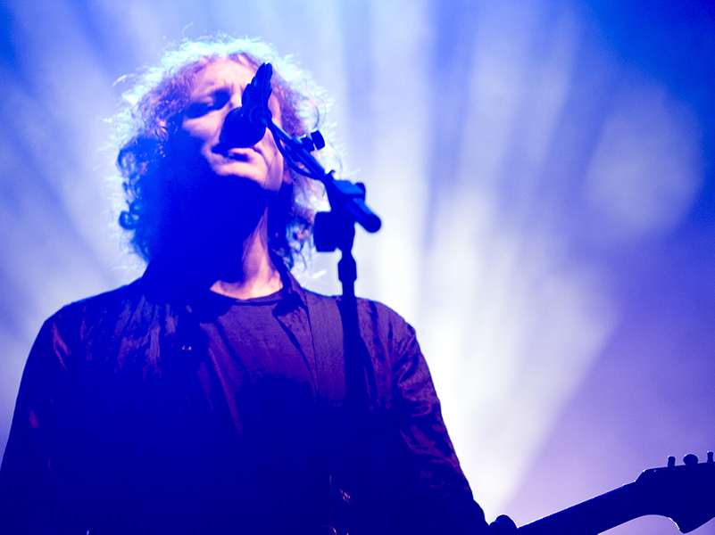 Watch Kevin Shields Wax Lyrical About The Jazzmaster