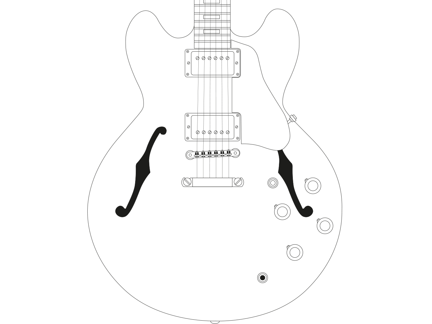 Is The Es 335 Trademark Fight Gibson S Biggest Legal