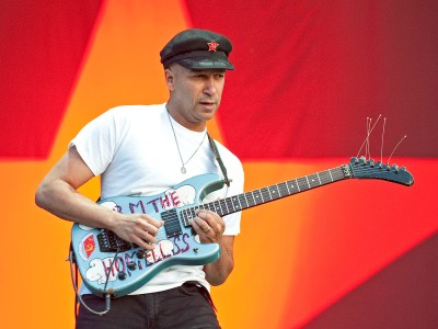 rage against the machine have raised more than 3 million for charity guitar com all things guitar