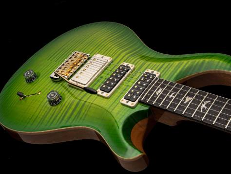 PRS' new Core models for 2021