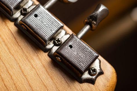 Bob Wootton's 1964 Stratocaster