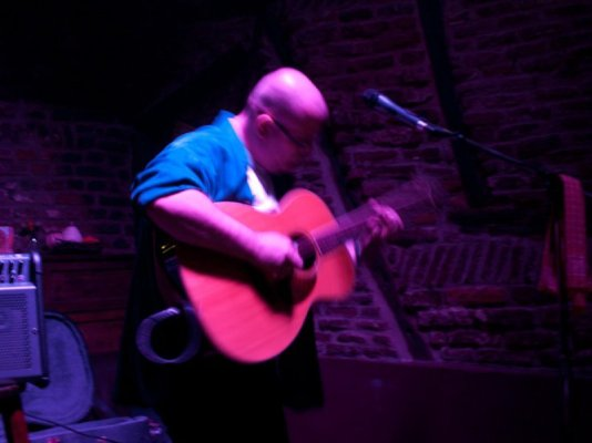 concert, David van Lochem, Senor Duck