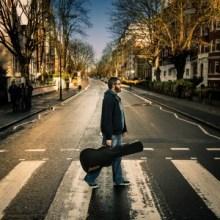 Antoine Goudeseune - Abbey Road