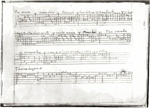 Tablature-plus-ancienne-vieille-record