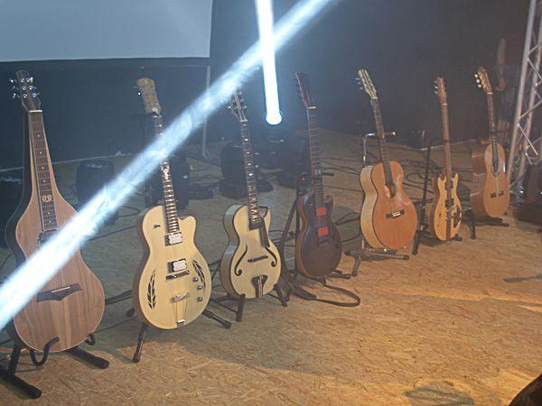 Concert Guit'Art - IFAPME