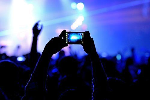 Vidéo live - bienfaits ou méfaits ?