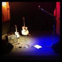 compte-rendu du concert à la Taverne des Arts