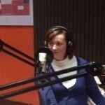 Audrey Gergay sur 48FM - l'agenda des cafés-concerts