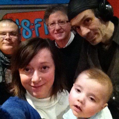 48FM - la photo de groupe