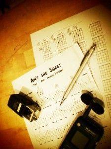 Composer, arranger, improviser et interpréter, quelle différence ?
