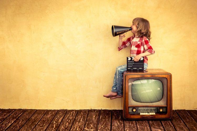 La télévision et la radio, découvreur de talents ?