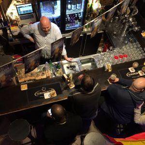 Fête de la musique : le bar