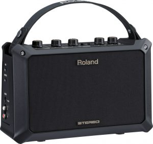 Achats inutiles : Roland Mobile AC