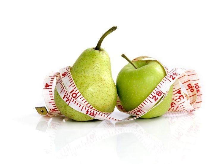 comparer des pommes et des poires