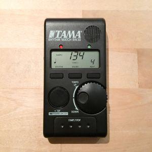 Métronome Tama RW-30