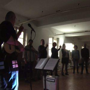 Sing-a-Long : (re)découvrir le chant en groupe