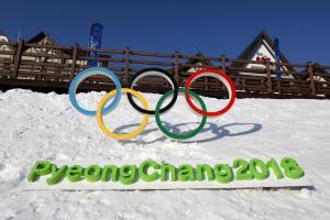 J.O. de PyeongChang 2018