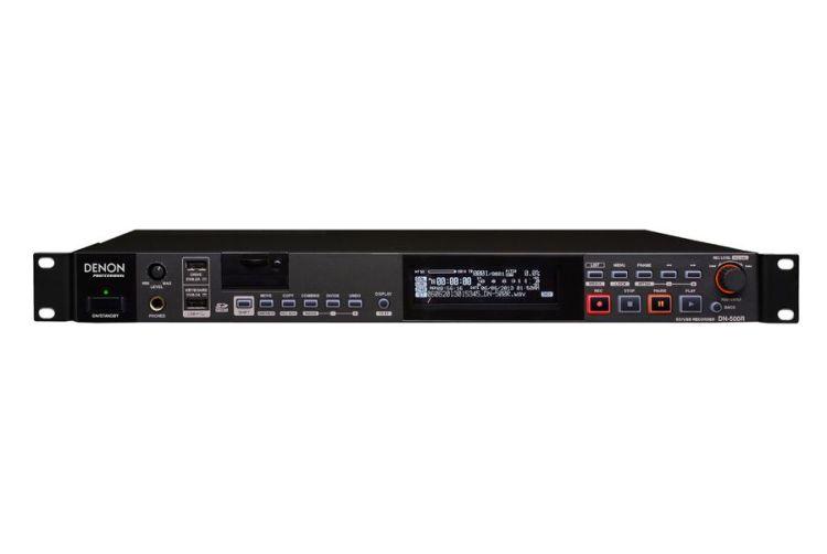 Recording rack Denon DN 500 R