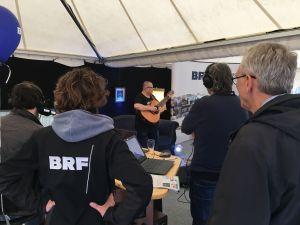 David van Lochem - Musik Marathon Eupen 2019