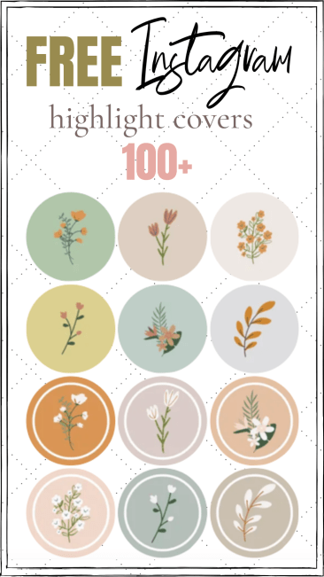 How To Make Instagram Highlight Covers 50 Free Icons 1080 x 1920 px png files and instructions for setting them as highlight covers on use these beautiful blue icons as covers for your instagram story highlights! how to make instagram highlight covers