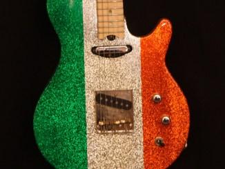 guitaristes irlandais