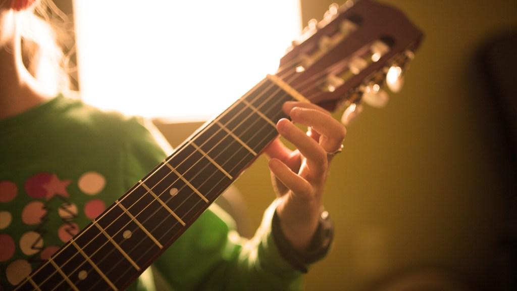 Guitarborist Guitar Instruction in Missoula, Montana