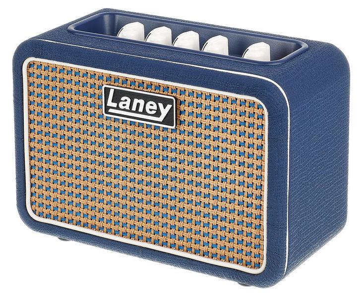 Lany Mini Amp for Guitar Learning