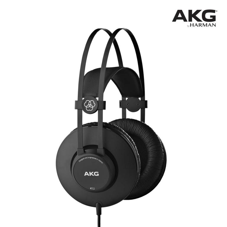 AKG Headphones for Guitar Bro Blog