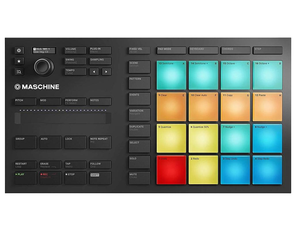 Maschine Ideal gift for Music Lovers