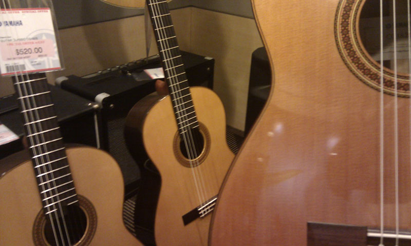 Classical Guitar channel | Guitar Bro Blog