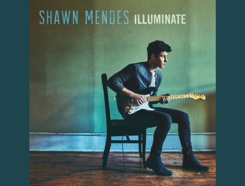Shawn Mendes | Treat You Better Chords Guitar Piano and Lyrics
