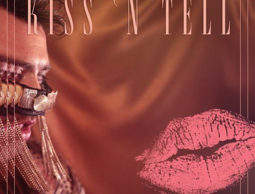 Kesha | Kiss n Tell Chords Guitar Piano and Lyrics