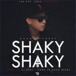 Daddy Yankee - Shaky Shaky Chords Guitar Piano and Lyrics