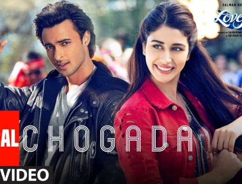 Chogada Chords Guitar Piano and Lyrics Darshan Raval