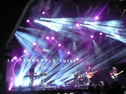 Be Prog! My Friend 2016 The Pineapple Thief 02