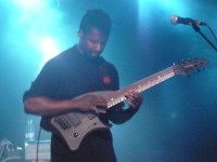Animals as Leaders BCN 2.016 07