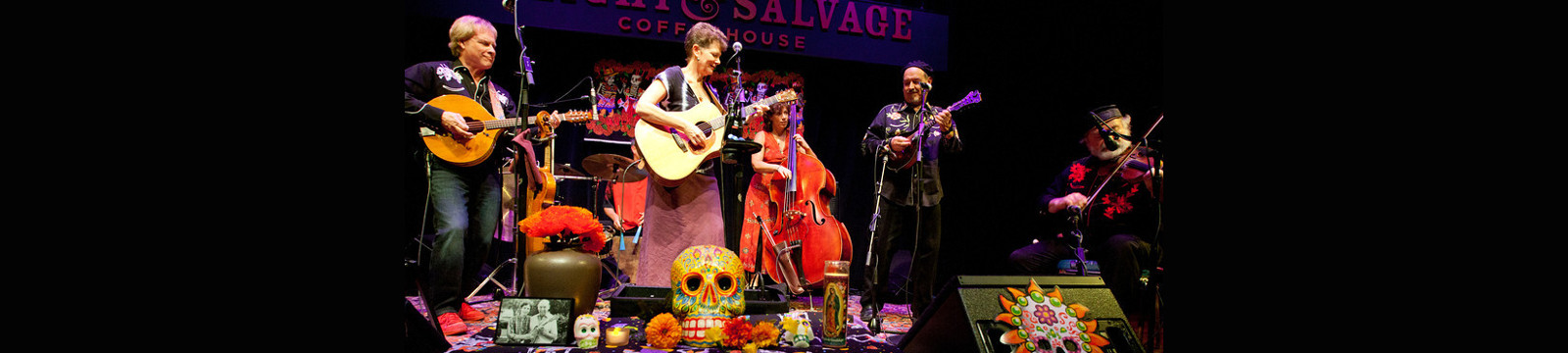 Wake the Dead Live at Freight & Salvage
