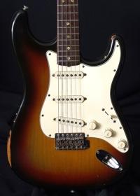 Fender Roadworn Strat